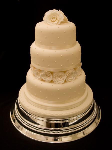 Waitrose Wedding Cakes Pictures